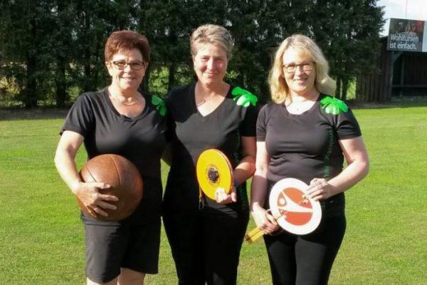 Sportabzeichen Team