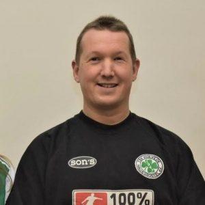 Trainer Jahrgang 2009 Peter Klindworth